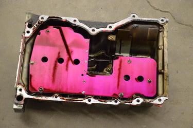 Focus ST Engine Build Parts (18)