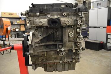 Focus ST Engine Build Parts (2)