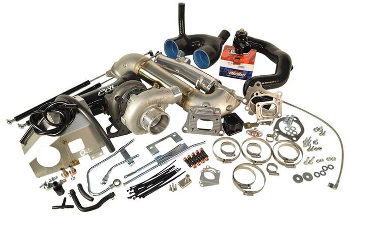PRL Big Turbo Kit 3