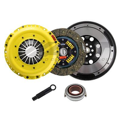 ACT Clutch Kit 10th Gen Civic Performance Street Full Face Disc