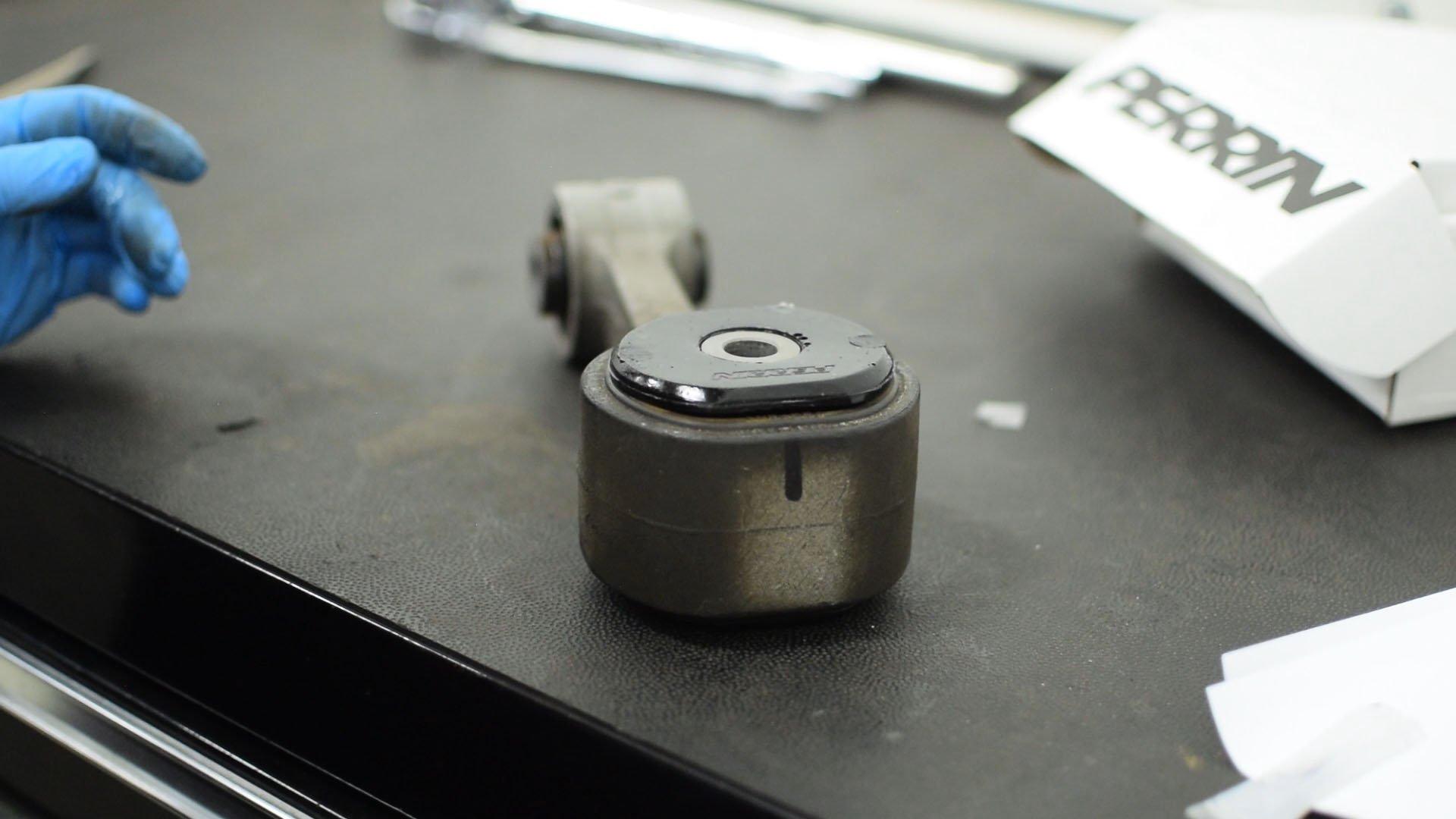 Perrin Rear Motor Mount - Project FC3 (4)