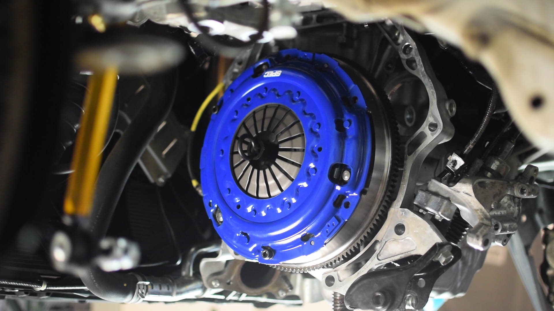 Project FC3 Needs a Clutch (2)