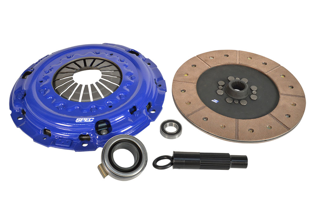 Project FC3 Needs a Clutch (4)