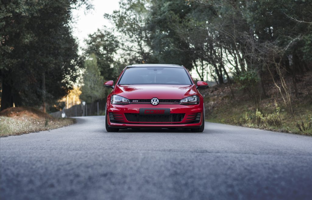 Cobb Tuning Releases mk7 VW GTI AccessPort