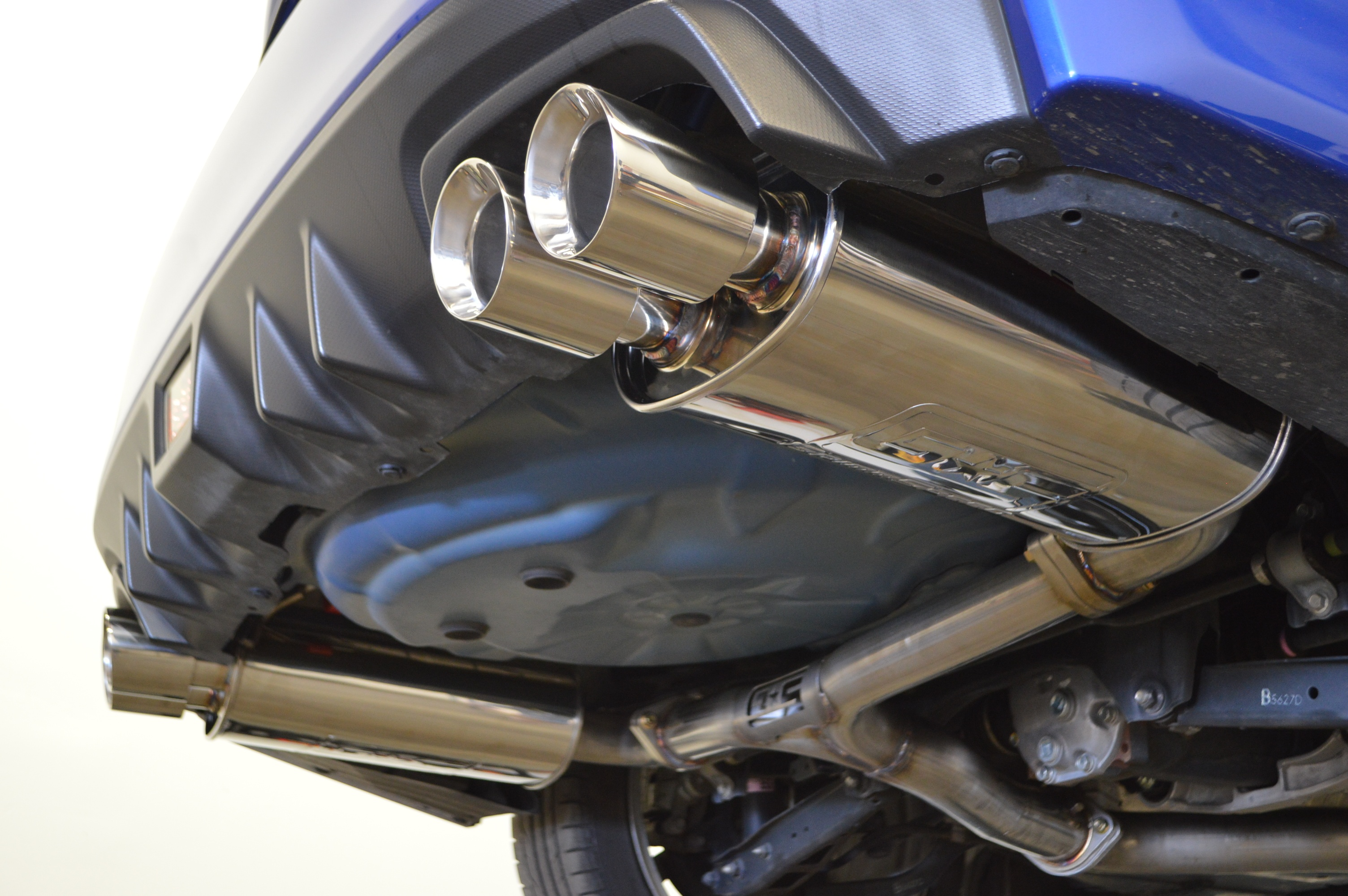 GrimmSpeed Exhaust Review - FA20DIT Subaru WRX