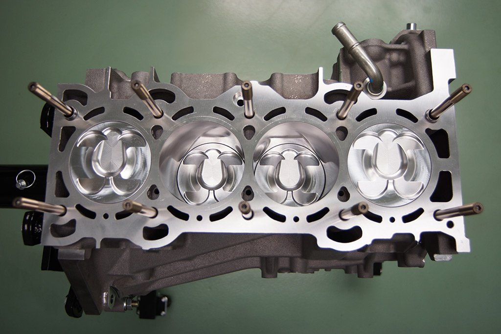 When To Build Your Focus ST EcoBoost Engine